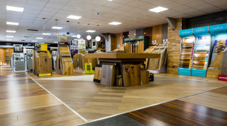 Bullen Trading We Sell Floors Blackwood South Wales